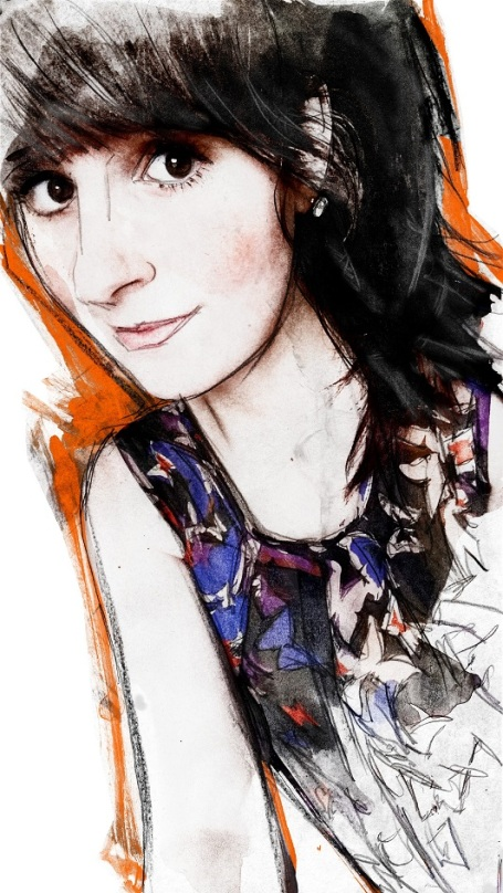 2. Lisa Pollerhoff