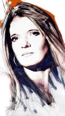 Eileen Stumpf, Filialleitung immergrünx2
