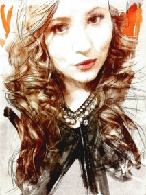 Sarah Lena Woopx2