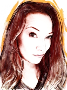 1.Corinna Brandtx2