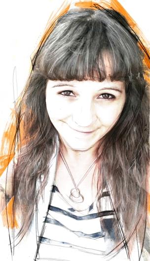 Daniela Immendorfx2